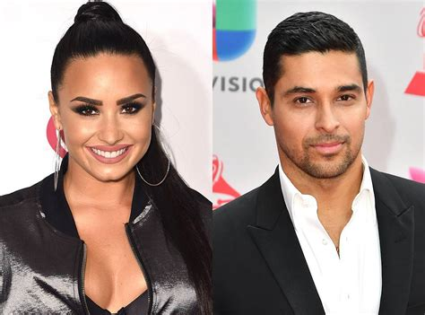 biography of demi lovato in english demi lovato and ex wilmer valderrama reunite again for
