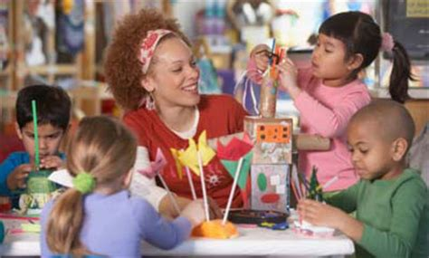 classroom essentials for new early childhood professionals a preservice work book books discover early childhood education programs and degrees