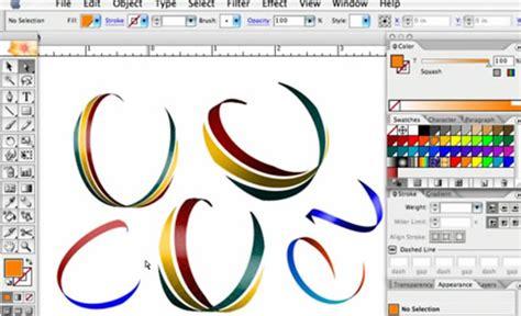 tutorial for illustrator cs3 41 useful adobe illustrator video tutorials for creative