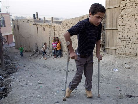 polio virus could be eliminated soon business insider