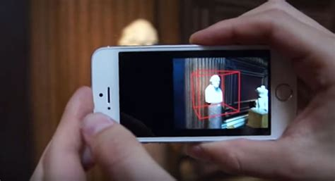app scansione 3d iphone scanner 3d microsoft mobilefusion