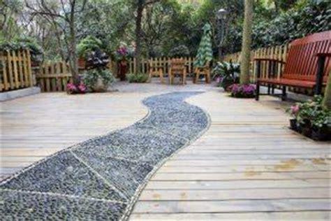 trentin ghiaia pavimenti fai da te per il giardino