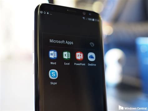 buy for android what windows users need to about the samsung galaxy s8 windows central