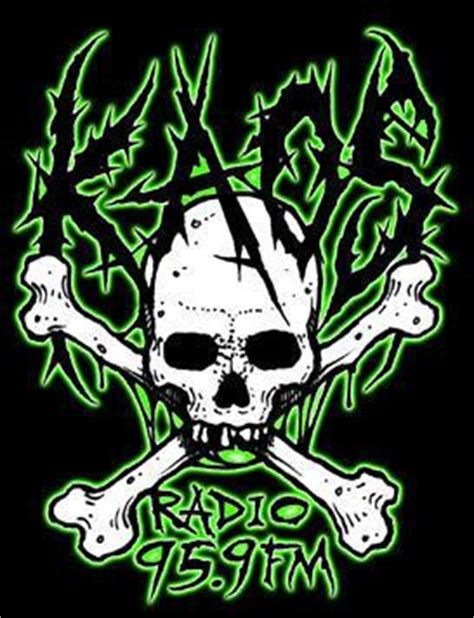 Kaos X Logo Ajk fcc busts pirate radio station kut