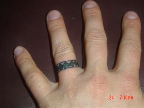 ring finger tattoo removal ring on finger