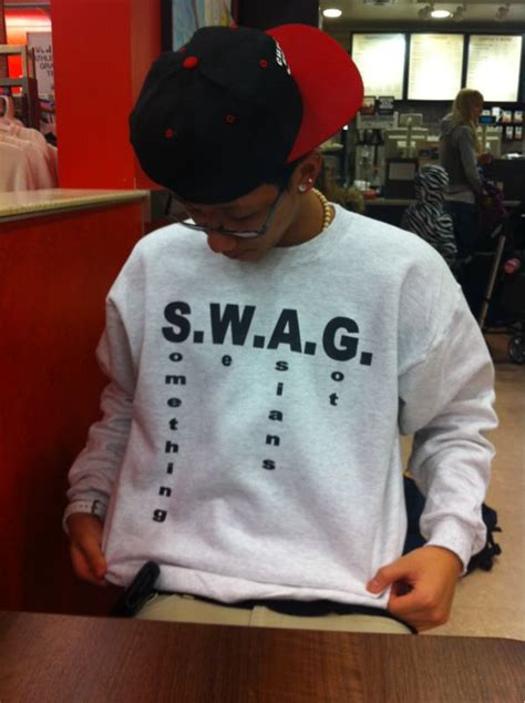 Swag Ls That In damn i stepped in poo for all the who