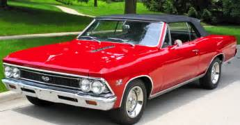 test drive a 66 chevelle 396 ss convertible