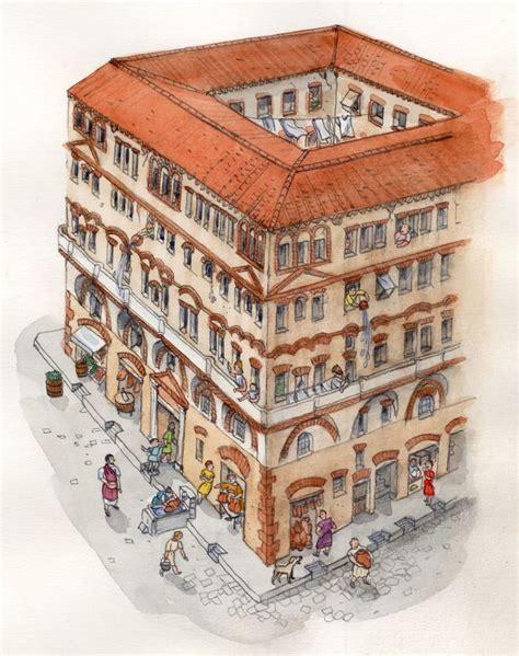 rome appartments romeinse insula insula betekent tevens eiland omdat de