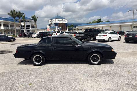 custom buick 1987 buick grand national custom coupe 195246