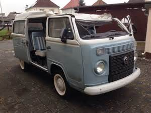 Cool Garages Vw Bus Accidents Campervan Crazy