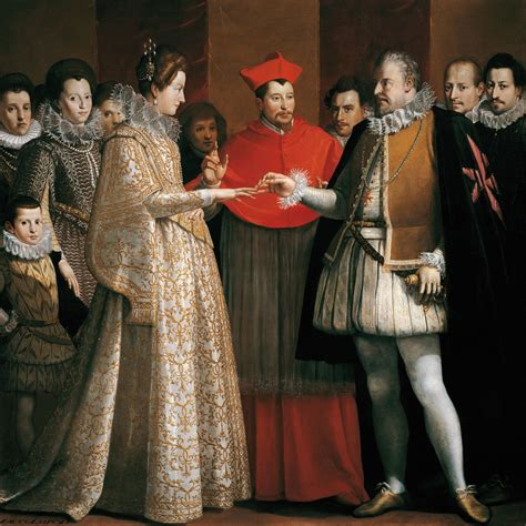 Le Marriage The file de medici s marriage jpg wikimedia commons