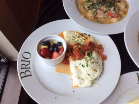 brunch at brio brio brunch picture of brio tuscan grille wayne