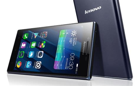 Tablet Lenovo P70 lenovo p70 with 4 000mah battery now available in malaysia
