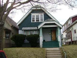 4 Bedroom Houses For Rent In Milwaukee by Single Family Homes For Rent In Northwest Side Milwaukee