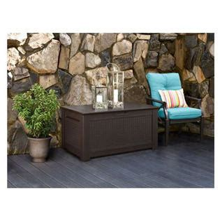 rubbermaid patio chic storage bench rubbermaid patio chic storage bench deck box