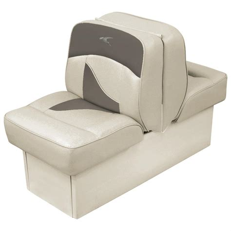wise contemporary boat seats wise 174 premium deluxe lounge seat 140335 lounge seats at