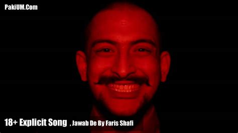 download mp3 armada jawab faris shafi jawab de 18 explicit song music video