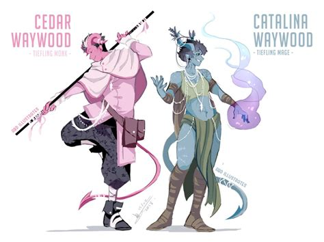 fjord character sheet dnd character designs the waywood siblings by abd