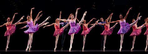 cares ballet west