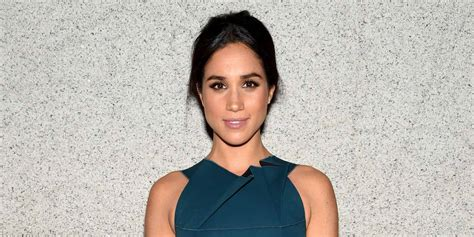 meghan markle blog meghan markle is already breaking royal protocol and she