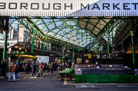 borough market cod 2014 london conference big cities big ideas