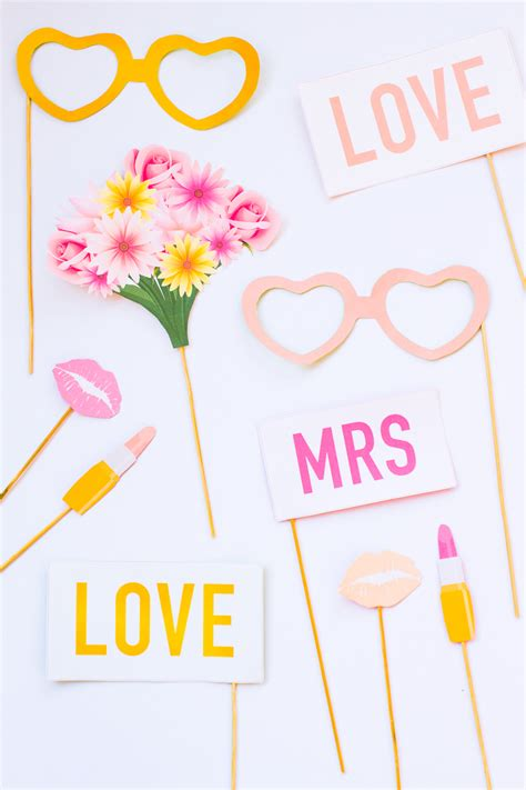 printable photo booth props hen party printable bridal shower photo booth props hen party