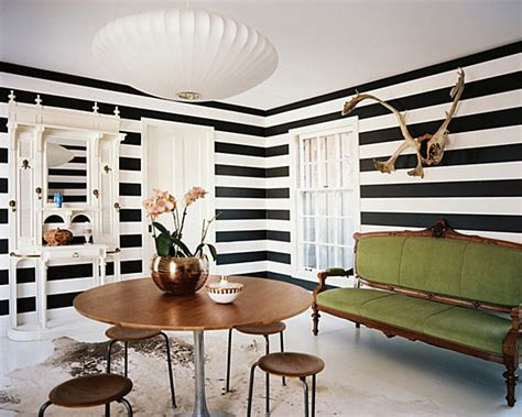 striped living room walls how to decorate a small living room