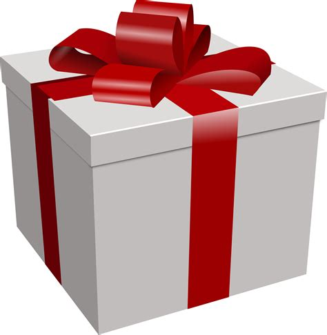gift box clipart gift box