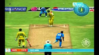 Icc cricket world cup 2015 pc game download