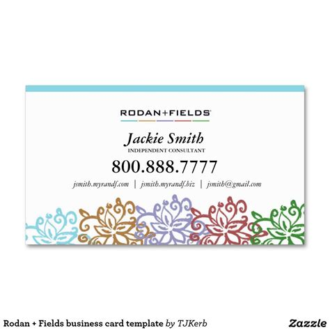 word busines card template fields rodan and fields business card template business card design