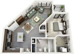 1 Bedroom Apartment Layout 25 Best Ideas About Apartment Floor Plans On Pinterest