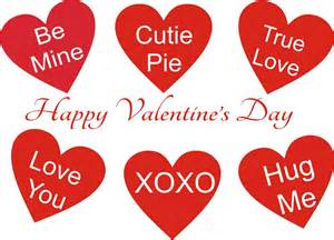 Valentine S Day Quotes happy valentines day quotes quotesgram