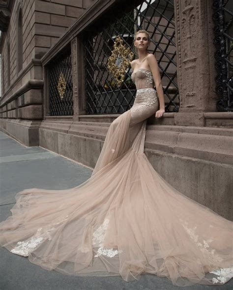 Old Style Wedding Dresses Inbal Dror Wedding Dresses Modwedding