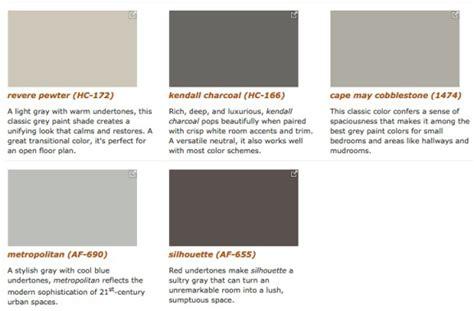 benjamin moore favorite grays benjamin moore abalone 2108 60 hirshfield s color club