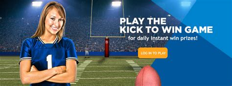 New Instant Win Games - new kroger kick to win instant win game kroger krazy