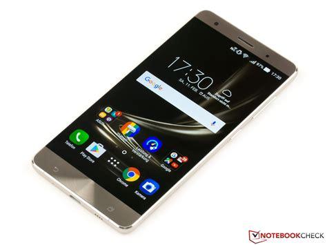 Zenfone 3 Deluxe asus zenfone 3 deluxe zs570kl smartphone review