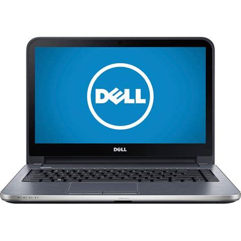 Laptop Dell Inspiron N4010 dell inspiron 14r i14rmt 7475slv 14 quot i14rmt 7475slv b h