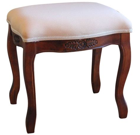 makeup vanity stool  ottomans