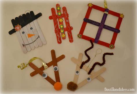 Fabriquer Decoration Noel by Photos Decoration En Bois Faire Soi Meme Sapin Noel