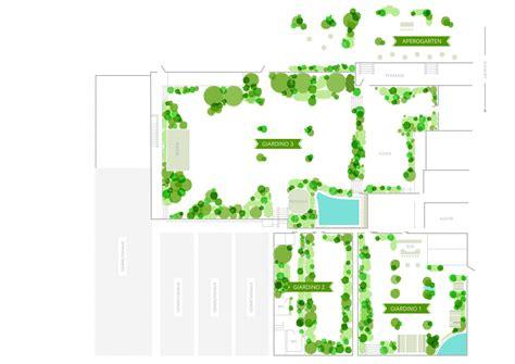 verde giardino r 228 ume giardino verde pflanzen event ag