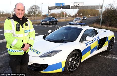 form 12c housing loan british police unveil mclaren 12c cop car gtspirit