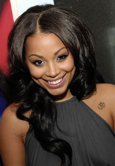 weave hairstyles for black women 2013 hairstyles extensions for black women