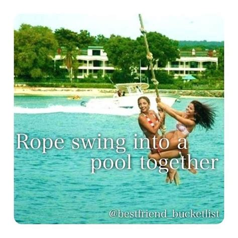 swinging with friends video 125 best images about rope swings on pinterest lakes