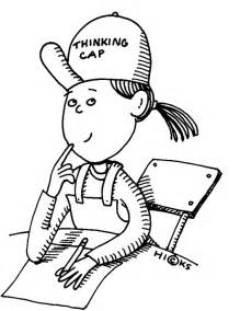 Thinking Outline by Thinking Png Clipart Downloadclipart Org