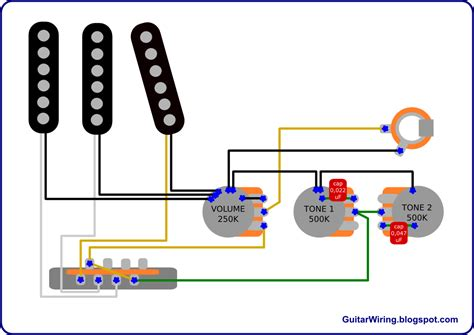 switch wiring diagram for strat free