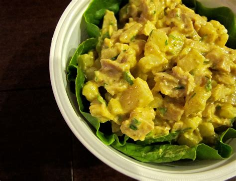 ina garten curry chicken salad chicken curry salad recipe dishmaps