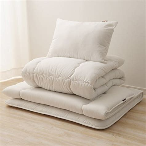Where Can I Buy A Japanese Futon by Emoor 6 Japanese Futon Set With Covers Navy