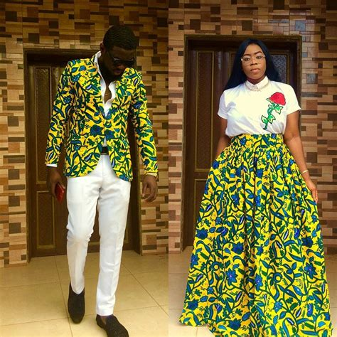 pre wedding picture styles in nigeria 10 ankara styles for the best pre wedding shoot