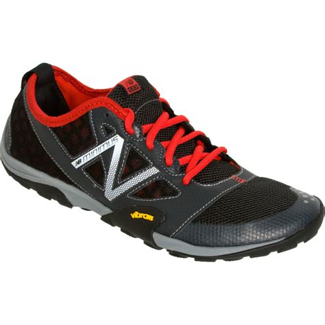 mens new balance trail running shoes new balance mt20 minimus trail running shoe s