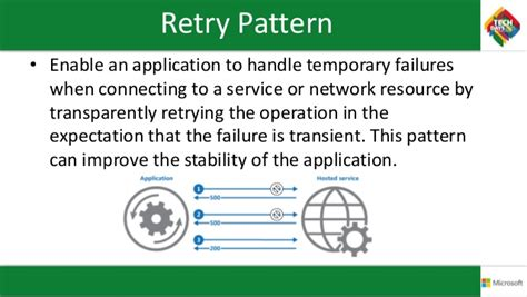 net retry pattern architecting systems for continuous delivery